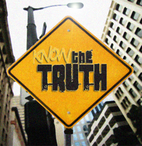 know-the-truth-sign-292x300