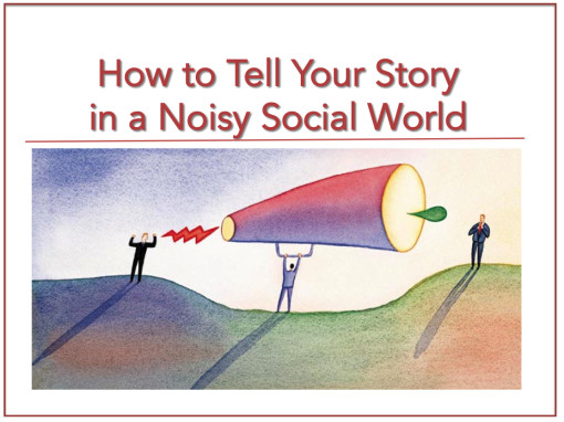 tellingsocialmediastory