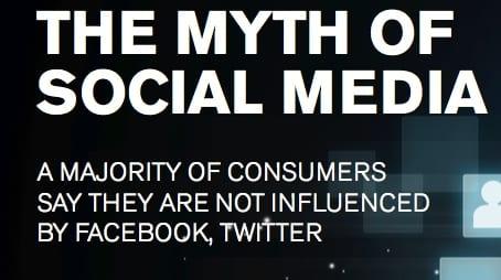 myth social media