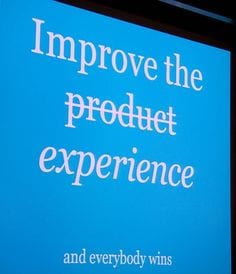 if customer experience isn t your priority you ll lose