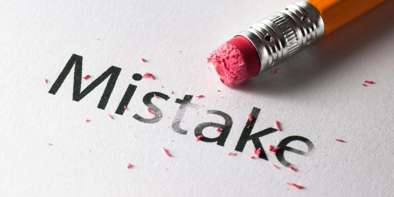 The biggest mistake in content marketing